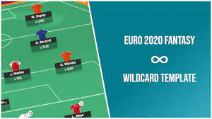 Euro 2020 Fantasy Tips: Must-Have/Template Players for the Group Stages - Euro  2020 Fantasy tips - Fantasy Bundesliga - GAFFR Fantasy