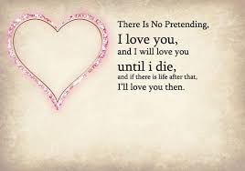 Cute I Love You Quotes Amazing 48 Really Cute Love Quotes For Him And Her With Images Good