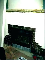 how much to install gas fireplace how much does it cost to install a gas fireplace how much