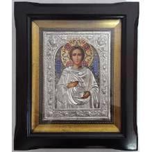 Икона <b>Святой Пантелеймон</b> Целитель в Киеве. Купить иконы ...