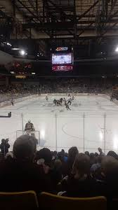 Amsoil Arena Seating Chart Hockey Amsoil Arena Duluth 2019 All You Need To Know Before You