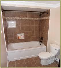 bathroom tubs and surrounds white subway tile bathtub surround best