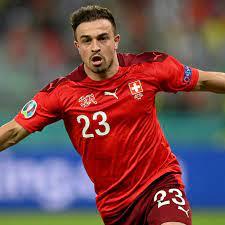 Schweiz bei der EURO 2020: Xherdan Shaqiri - Rekordmann und Hoffnungsträger  - EURO 2020 - Fußball - sportschau.de
