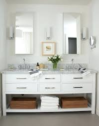 restoration hardware bath vanity review double washstand transitional restoration hardware