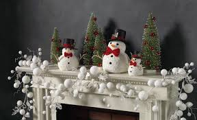 this is the related images of Christmas Decor 2014