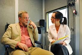 Hearing loss technology: Many people can benefit from having ...