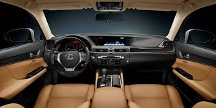 Lexus Gs Review Part Three Investigating The Interior