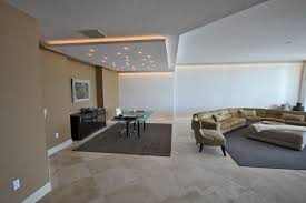 living room room low ceiling lights white painted wall rectangle brown fabric cushions leather sectional low ceiling living room lights n66 lights