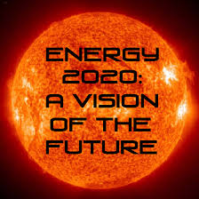 energy a vision of the future