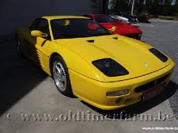 The 1996 ferrari testarossa had a top speed of 195 mph and an initial acceleration of 0 to 62 mph in 4.70 seconds, which made it considerably faster than the 512 tr. 1996 Ferrari Testarossa Is Listed Sold On Classicdigest In Aalter By Oldtimerfarm Dealer For 465000 Classicdigest Com