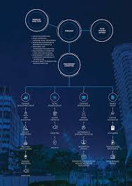The Companys Organizational Chart Cebu Holdings