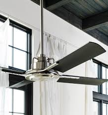 industrial looking lighting. peregrine industrial ceiling fan no light 4blade rejuvenation looking lighting f