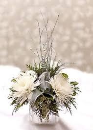 Image Christmas Wreaths Nice 46 Totally Adorable White Christmas Floral Centerpieces Ideas Pinterest 46 Totally Adorable White Christmas Floral Centerpieces Ideas