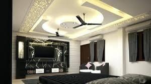 simple ceiling design office simple false