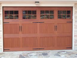 fiberglass garage doors ideas