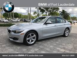 BMW 328i in Fort Lauderdale, FL | BMW of Fort Lauderdale