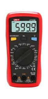 <b>Мультиметр UniT UT133B</b> купить с доставкой из Польши с ...