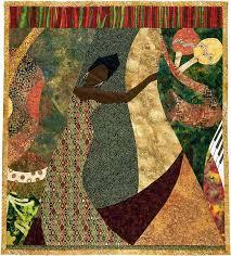 Textural Rhythms: Constructing the Jazz Tradition—Contemporary ... & Textural Rhythms: Constructing the Jazz Tradition—Contemporary African American  Quilts | American Folk Art Museum Adamdwight.com