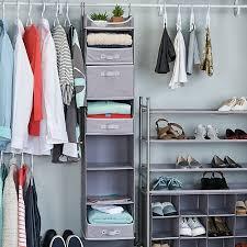 hanging closet organizer. Neatfreak 6-Shelf Hanging Closet Organizer