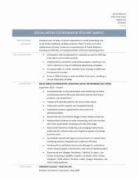 Picture Researcher Sample Resume Wordpress Resume Template Fresh Media Researcher Sample Resume 58