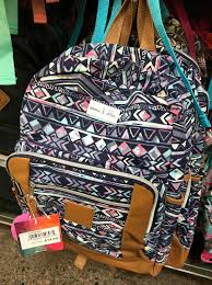 s backpack at fred meyer