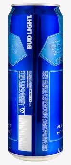 Date On Bottom Of Bud Light Can Bud Light Can 25 0 Fl Oz Com Caffeinated Drink Transparent