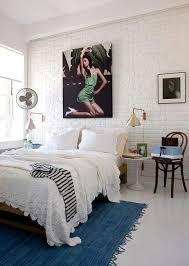 Small Picture 33 Modern Interior Design Ideas Emphasizing White Brick Walls