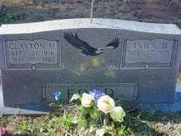 Twila Davis Ford (1928-2015) - Find A Grave Memorial