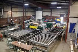 sheet metal shop sheet metal fabrication danbury winair