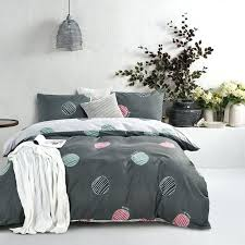 printed twin sheets round spot bedding set colorful duvet cover set double sided printed twin queen printed twin sheets printed comforter