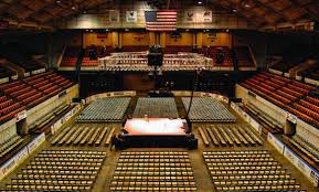 Civic Coliseum Seating Chart Knoxville Tn Knoxville Civic Auditorium And Coliseum To Receive Short