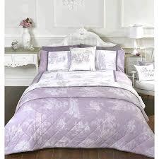 just contempo toile de jouy duvet cover double purple co uk kitchen home
