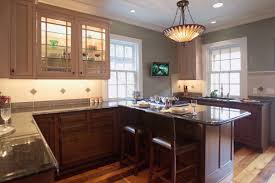Verde Butterfly Granite Kitchen Southeast Dc Kitchen Addition Home Additions Contractor