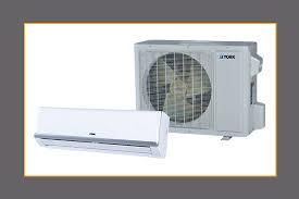 york mini split air conditioner. hvac equipment york mini split air conditioner