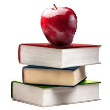 apple book. download red shiny apple stack book books colored isolated stock photo - image: 52563525 b