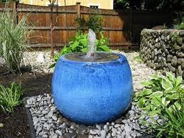 14 stunning garden water feature ideas