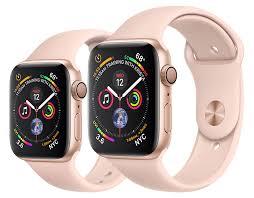 Apple Watch Series 4 (GPS Only) - MU662LL/A (40mm (Space Gray Aluminum, Black Sport Band))  AppleInsider