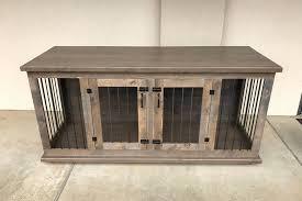 luxury dog crates furniture. Designer Dog Crate Furniture Ruffhaus Luxury Wooden. Wood Designs Crates
