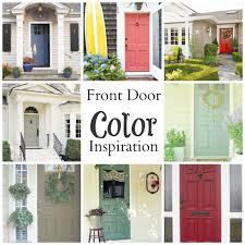 front door colorFront Door Colors For Grey House  Home Design