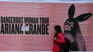 نيويورك - المغنية أريانا جراندي تلغي حفلات في مدن أوروبية بعد هجوم مانشستر