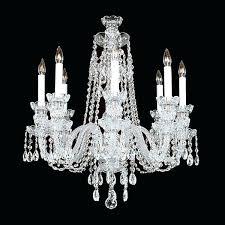 8 light crystal chandelier 8 r 8 8 light crystal chandelier with x kings chandelier co 8 light crystal chandelier