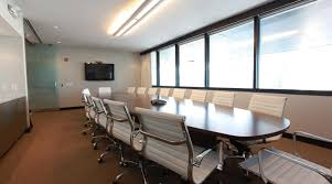 office conference room. This Miami Office Has Nice Board Rooms And Meeting Conference Room O