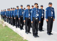 Security Personnel Security Personnel Service In Sahibabad Ghaziabad Id