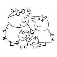 Disegni Di Serie Tv E Cartoni Animati Da Colorare Per Bambini