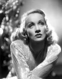 Marlene Dietrich Lighting Tc Butterfly Lighting Burning
