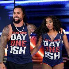 Jimmy Uso Wallpapers - Wallpaper Cave