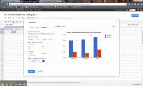 How To Create A Bar Chart In Google Sheets 31 Light How To Draw A Line On Oogle Sheets