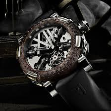 expensive watches most expensive watches men no 2 romain jerome titanic dna tourbillon