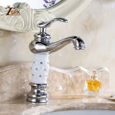 Aliexpress.com : Buy <b>ZGRK</b> Basin <b>Faucets</b> Golden <b>Bathroom</b> Sink ...