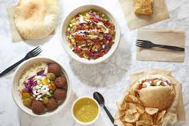 Why Middle Eastern Fast Casual Chain Naf Naf Is Growing So Fast